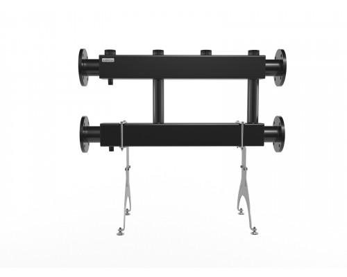 Модульный коллектор MK-600-2x50 (фланцевый)
